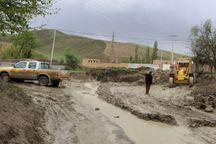 آب منطقه ای کردستان درباره وقوع سیلاب درپایاب سدها هشدار داد