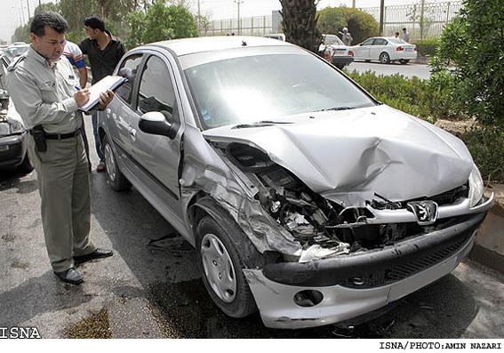 آغاز طرح کاهش تصادفات و ارتقای فرهنگ ترافیک در خیابانهای منتخب تبریز