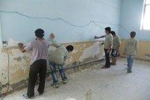طرح هجرت در 22 مرکز آموزشی ایوان در حال اجراست