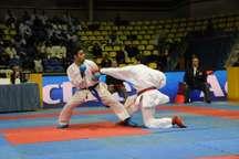 چهار کاراته کا کرمانشاهی در رقابت های قهرمانی آسیا به میدان می روند
