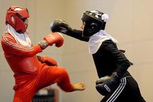 ووشوکاران سمنانی در رقابت های کشوری درخشیدند
