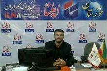 رشد چشمگیر انجمنهای کارگران ساختمانی استان خوزستان در زمان تصدی ربیعی