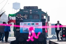 ورود واگنهای ایرانی به آسیای مرکزی رونق بخش صادرات است