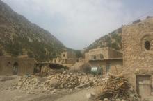 شناسایی 3800 مکان غیرمسکونی در روستاهای چهارمحال و بختیاری
