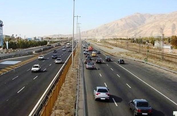 ترافیک در همدان فروکش کرد