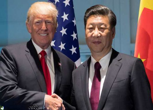 با وجود عقب نشینی ترامپ در جنگ تجاری، چین دست از سرش بر نمیدارد