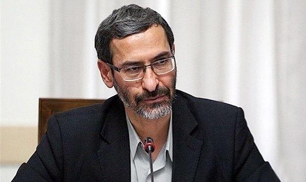 عضو فراکسیون ولایی: صحبتی درباره فیلتر تلگرام در دیدار با مسئولان اطلاعات سپاه نشد