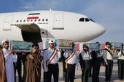 ادامه راه شهدا زمینه تداوم پیروزی های ملت ایران است