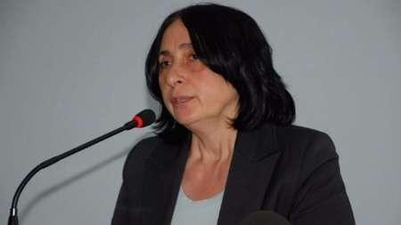 نورسل آیدوغان عضو مجلس ملی ترکیه از نمایندگی اخراج شد