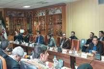 رئیس جدید هیات پزشکی ورزشی کردستان انتخاب شد