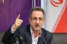 استاندار: میزان خسارت اغتشاشات در تهران ۹ آذر اعلام میشود