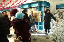 513 برنامه در فجر انقلاب برای کودکان و نوجوانان همدانی برگزار شد
