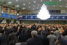 آذربایجان غربی غرق در عزای پیامبر اعظم(ص) و امام حسن (ع) است