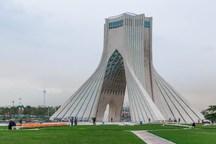 موسیقی محلی و اقوام ایرانی در برج آزادی اجرا می شود