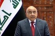 تنش میان آمریکا و ایران، محور مهم سفر نخست وزیر عراق به ترکیه