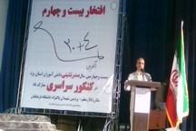 افتخار آفرینی دانش آموزان یزدی مرهون تلاش است