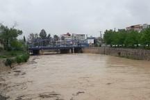 بارندگی 1800 میلیارد ریال به شهرستان نکا خسارت زد