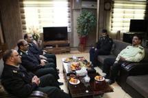 جانشین معاونت عملیات ناجا: نیروی انتظامی پناهگاه مردم است
