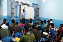 دانش آموزان کرمانشاهی در اردوی آمادگی کنکور تهران شرکت کردند