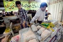 2196 تن کالای اساسی به کرمانشاه اختصاص یافت