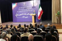 دولت دوازدهم در مسیر اعتدال برای شکوفایی ایران اسلامی گام برمی دارد