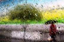 سامانه ناپایدار در بیشتر نقاط سمنان بارندگی به همراه دارد