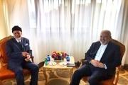 رایزنی ظریف و وزیر خارجه عمان در نیویورک