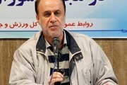 نماینده مجلس: ورزش همدان باید در عرصه بین المللی بدرخشد