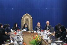 مشاور وزیر صنعت: 700 زن کارآفرین در نواحی صنعتی کشور فعال هستند