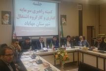 254 طرح اشتغال فراگیر در مهاباد تصویب شد