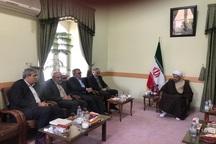 شیراز نقش محوری در سیاست کلان کشور دارد