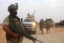 پایان کامل داعش در عراق نزدیک است