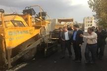 خیز بلند شهرداری یاسوج برای عمران شهری