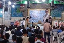 دشمنان قصد ایجاد ناامنی در مرزهای ایران را دارند