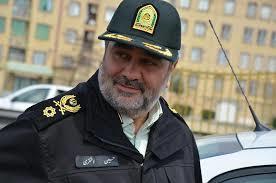 سردار اشتری مطرح کرد: سهم 90 درصدی ناجا در دستگیری مفسدان اقتصادی