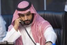 منابع غربی: حادثه تیراندازی در کاخ پادشاهی عربستان کودتا بود و بن سلمان را شدیدا ترسانده است