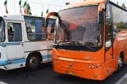انتقاد فرماندار از وضعیت ناوگان حمل و نقل بین جاده ای مرند