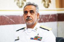 جزئیات رزمایش نظامی ایران در اقیانوس هند