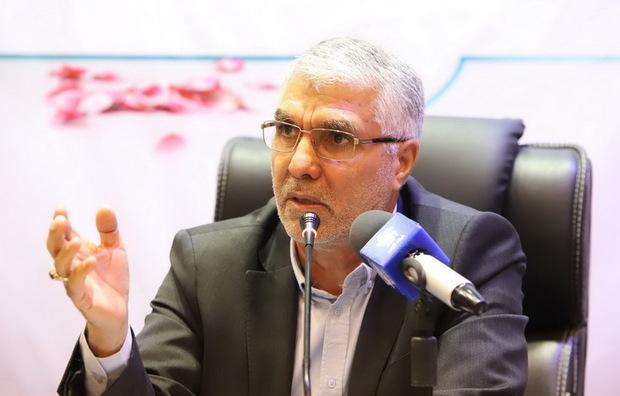 طرح افزایش بهره وری انرژی در اداره های فارس تهیه شود