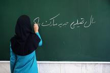 مدارس استان با 287هزار دانش آموز بازگشایی می شود