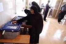 صحت انتخابات شورای شهر روانسر تایید شد