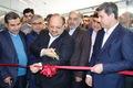 بیمارستان امیرالمومنین (ع) خوی با حضور وزیر کار افتتاح شد