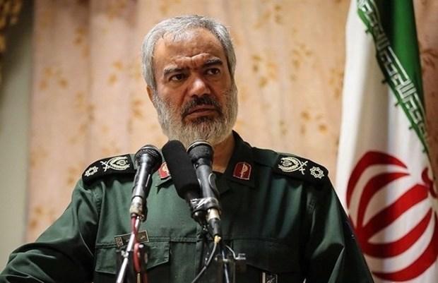 ایران با وجود دشمنی های بسیار در اوج اقتدار است