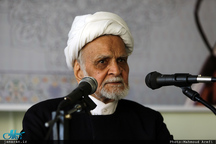 سخن حجتی کرمانی با سردار سلیمانی: در فضای دیپلماسی قرار داریم