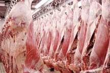 افزون بر11هزار تن گوشت قرمز از سیستان و بلوچستان به سایر استانهاحمل شد
