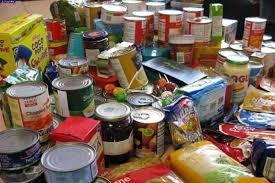 کشف 15 تن مواد غذایی غیربهداشتی در اردبیل
