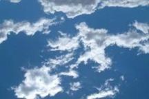 پیش بینی آسمانی ابری و بارش پراکنده باران در پایتخت