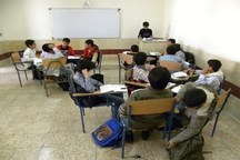 سایه کمبود معلم بر مدارس مازندران سنگینی می کند