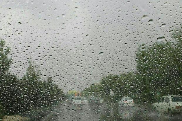 بیشترین بارندگی آذربایجان غربی در تکاب به ثبت رسید