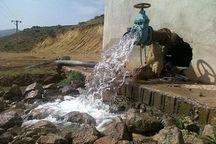 ۸۷ پروژه تامین آب در روستاهای مناطق زلزله زده کرمانشاه در حال اجرا است